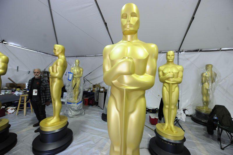 """Paaiškėjo 9 užsienio filmai, kurie varžysis dėl """"Oskaro"""""""