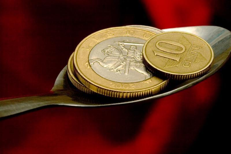 Socialinės paramos gavėjų penkiose savivaldybėse sumažėjo 11 proc.