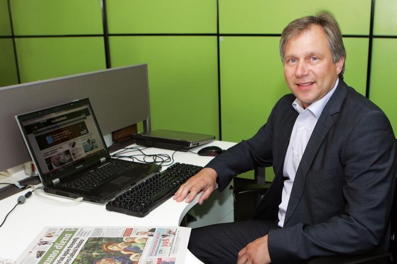 Kauno autobusų stoties rekonstrukcijai bus skirta 20 mln. litų