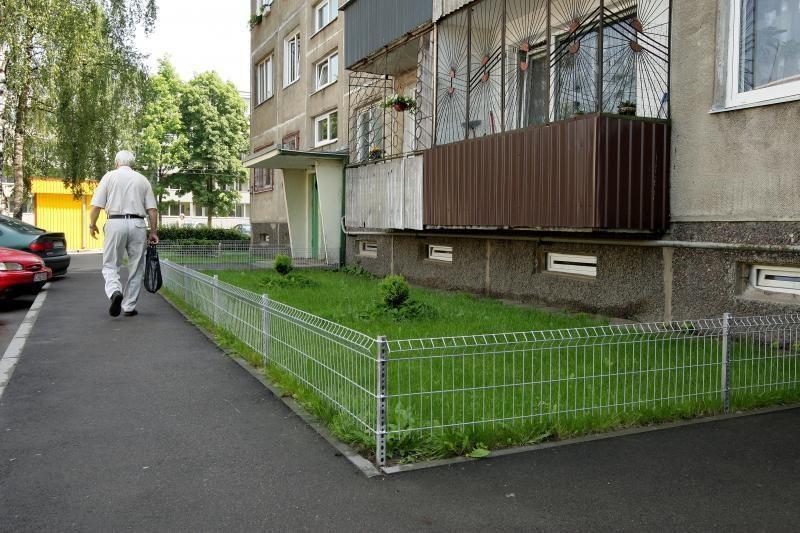 Už socialiniam būstui skirtas lėšas Kaune planuoja pirkti per 20 butų