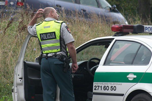 Savaitė keliuose: 6 žmonės žuvo, 111 sužeista