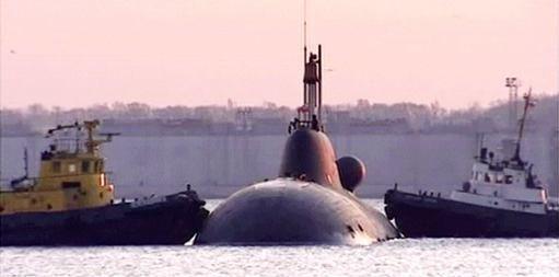Ties Klaipėda rastas nuskendęs nacių povandeninis laivas