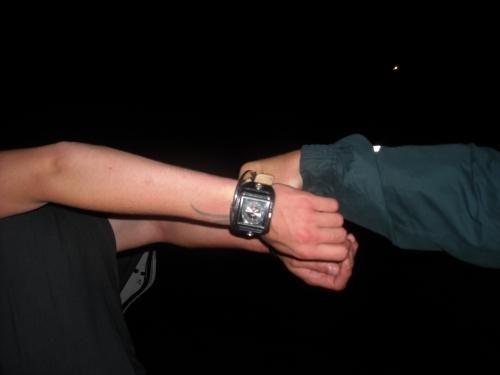 Kretingoje du jaunuoliai įtarti benamės žaginimu