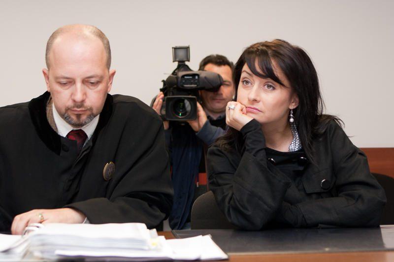 Prokuroras siūlo I.Jurgelevičiūtę nubausti tūkstantine bauda