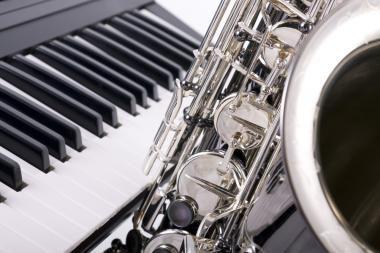 Džiazo projektas pristatys tris kultūras