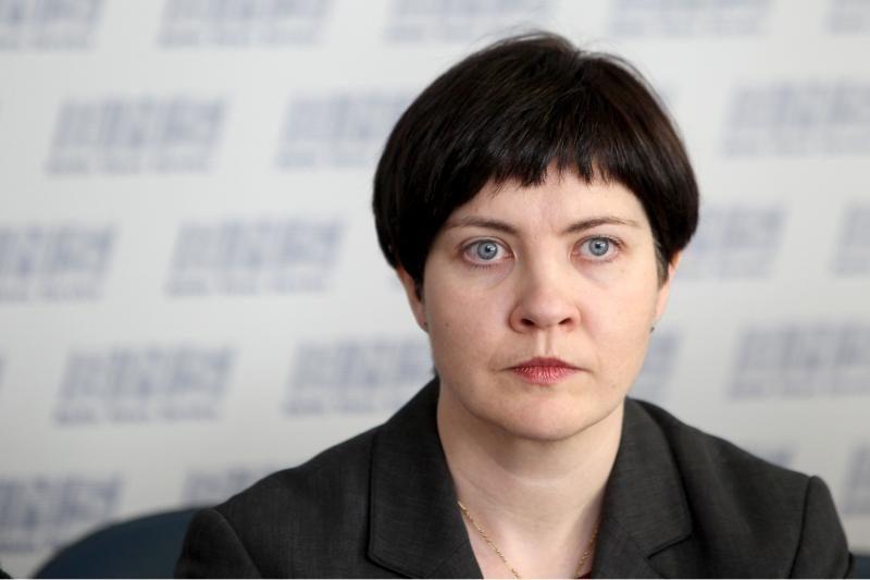 E.Žiobienė: L.Stankūnaitė turi teisę kreiptis į teismą