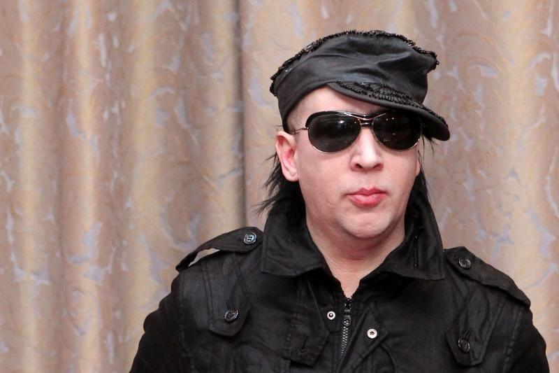 M.Mansonas: apie Bibliją žinau daugiau nei dauguma kunigų