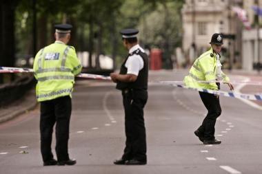 Lietuvė Britanijoje kaltinama nužudžiusi savo vaikiną