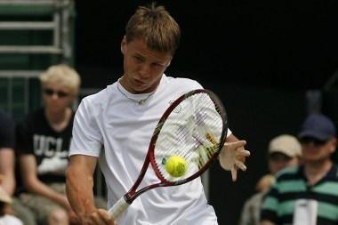 R.Berankiui nepavyko laimėti Vankuverio turnyro