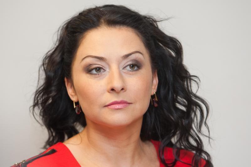 Teismas: įrodyta, kad dainininkė I.Jurgelevičiūtė vogė