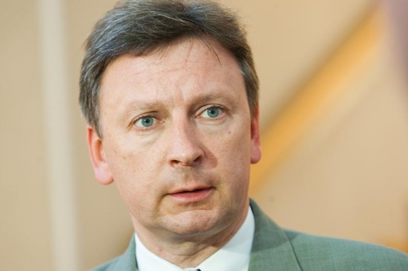 VTEK: Sveikatos apsaugos viceministras įstatymo nepažeidė