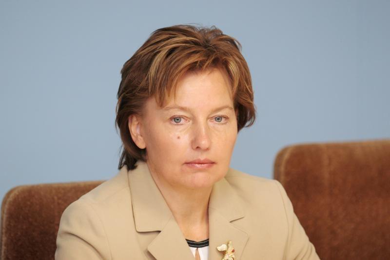 V. Boreikienė: apylinkės pirmininkas pagrobė 200 biuletenių!