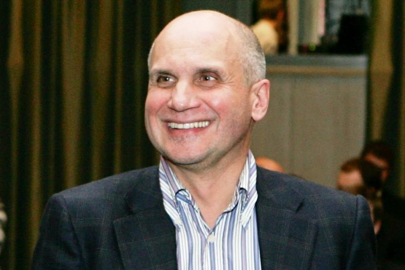 G.Vainauskas atvyko į Antikorupcijos komisijos posėdį