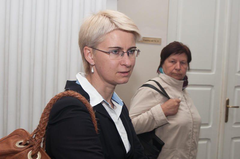 N.Venckienės skundas keliauja į Apeliacinį teismą