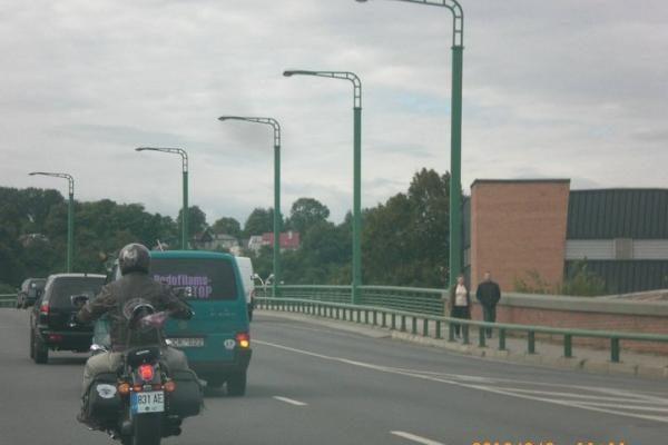 D.Kedžio dukters apsaugai Kelių eismo taisyklės negalioja