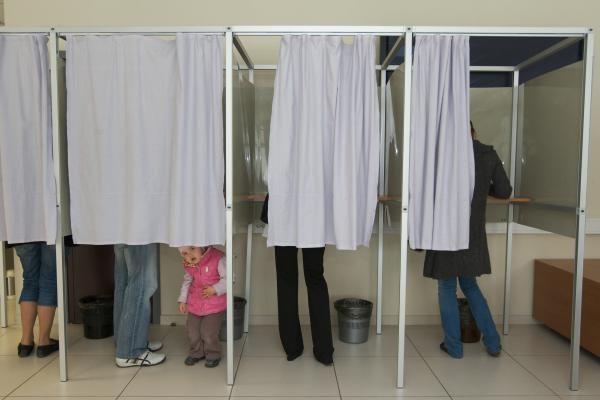 Savivaldos rinkimai – kitų metų vasario 27 dieną