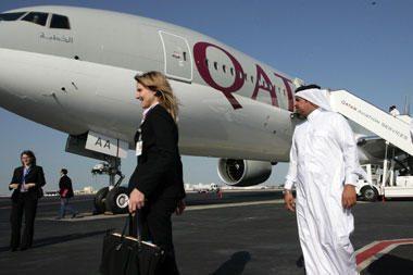 Šaltinis: paketas su bomba keliavo keleiviniu lėktuvu