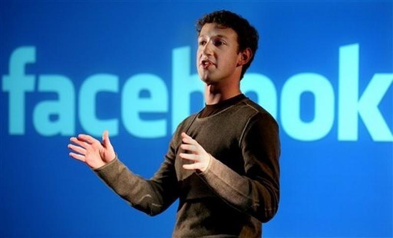 """""""Facebook"""" tuoj tuoj žengs į akcijų biržą"""