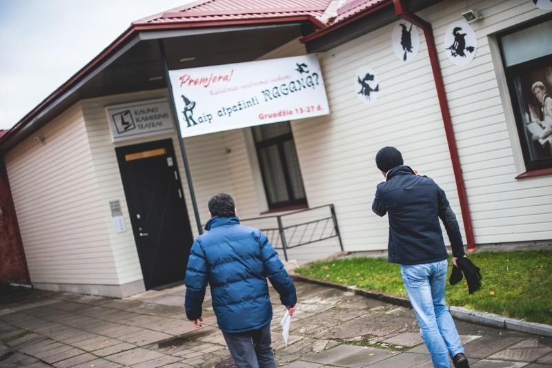 Kalnų Karabache apsilankęs teatras užsitraukė azerbaidžaniečių rūstybę