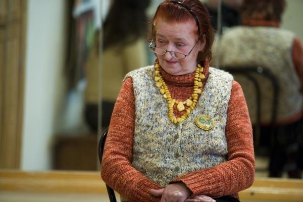 Neįgaliųjų teatras: per meną - į integraciją