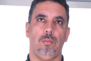 Ispanijoje sulaikytas iš Alžyro kilęs JAV pilietis, įtariamas