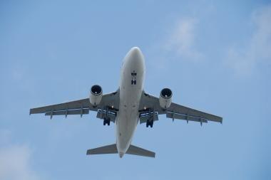 Reguliarieji oro skrydžiai be valstybės paramos yra pasmerkti