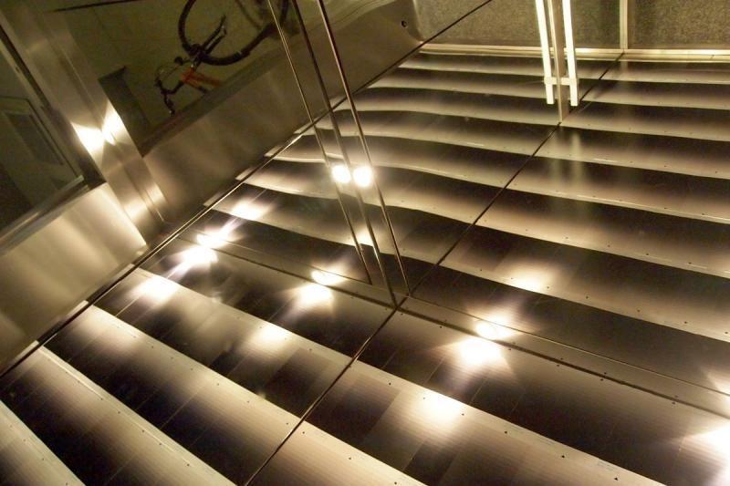 Lifto galerijoje – G.Skudžinsko fotoprocesai