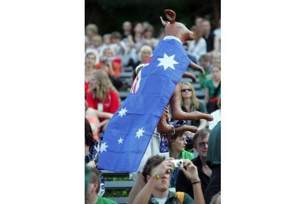 Pasaulio lietuvius suvienijo sportas