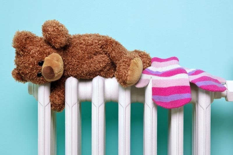 Dar ne visi Kauno vaikų darželiai džiaugiasi sulaukę šildymo