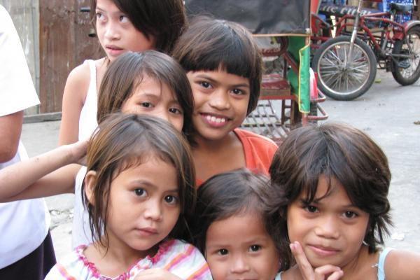 Filipinai lietuvius ir stebino, ir pakerėjo