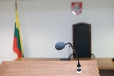 VTEK teismui skųs Prienų savivaldybės tarybos nutarimą vicemeru paskirti L.Sakalavičių