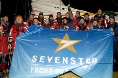 """Tarptautinėje regatoje jachta """"Ambersail"""" finišavo antra"""