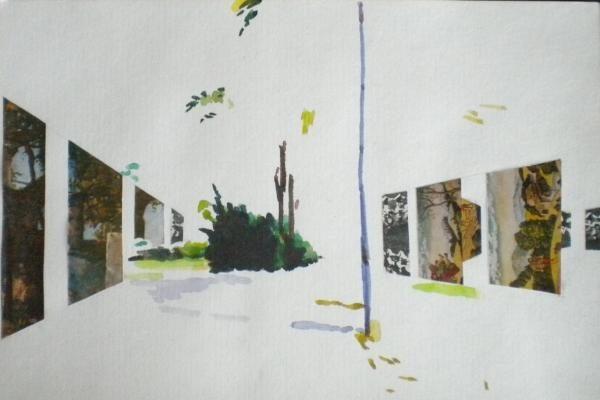 Kviečia antrasis šiuolaikinio meno aukcionas