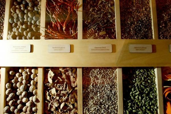 """""""Stumbro"""" muziejuje - nuo bravoro iki produkcijos"""