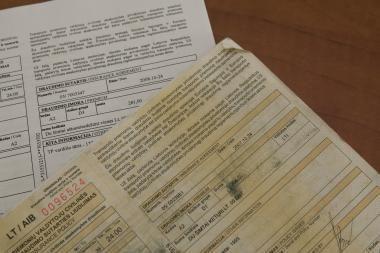 Brangsta vairuotojų civilinės atsakomybės draudimo polisai