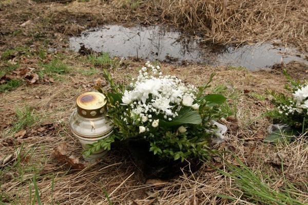 D.Kedžio krikštamotė: mums pažadėjo kūną atiduoti šiandien (papildyta)
