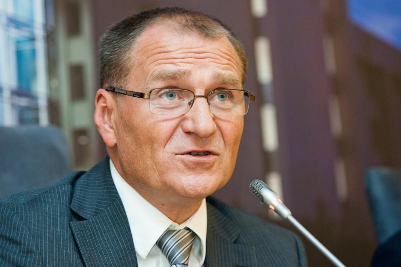A.Čaplikas: A.Melianas turi patirties valstybės valdyme ir politikoje