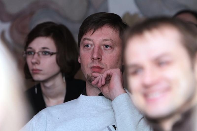 Kovai su vandalais Klaipėdoje – A.Ramanausko-Greitai patirtis