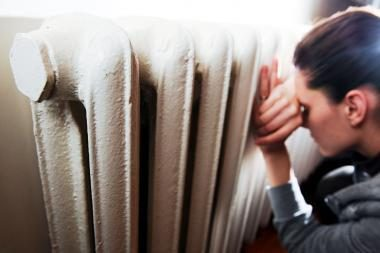 Savivaldybė: klaipėdiečių butai pradės šilti nuo pirmadienio