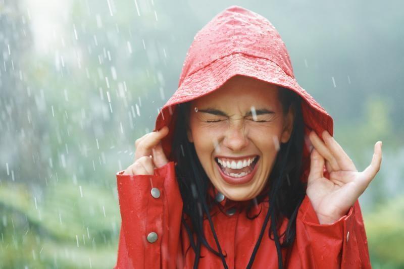 Savaitės pradžioje numatomas lietus, galimos šalnos