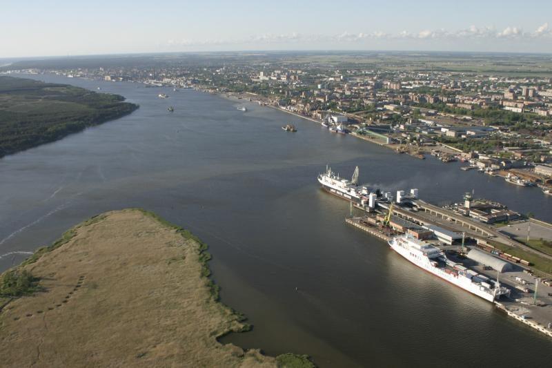 Klaipėdos politikai pritarė dujų terminalo poveikio aplinkai programai