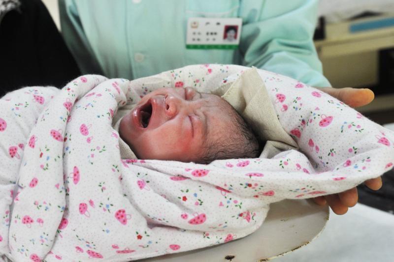 Atokūs Rusijos regionai varžosi dėl septyniamilijardojo kūdikio garbės