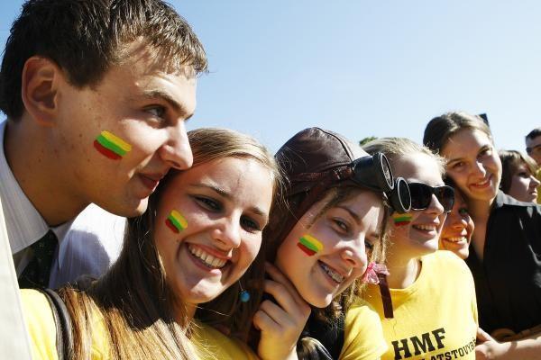 Gabiems moksleiviams Klaipėdoje – atskira gimnazija