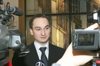 M.Balčiūnas apie čempionatą Lietuvoje: daugiau ekipų – nauda Lietuvai