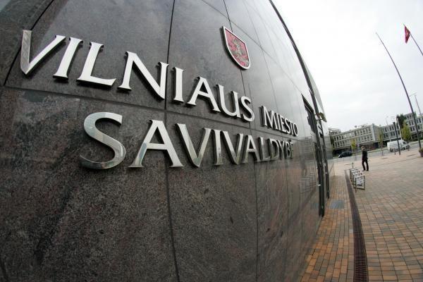 Vilniaus valdžia EK ketina skųsti Vyriausybę dėl jos neveiklumo