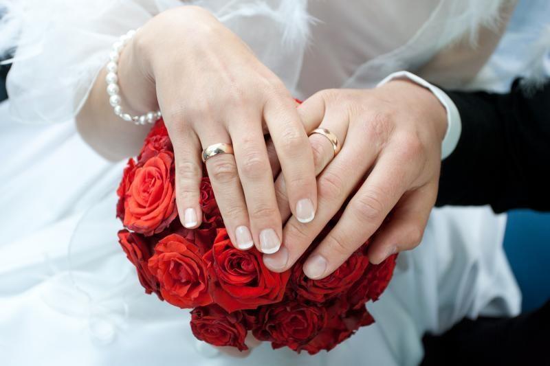 Nuslėpti bažnytinę santuoką dėl našlių pensijos bus sunkiau