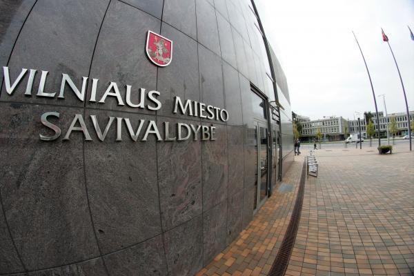 """Vilniaus savivaldybė nutraukė sutartį su """"Senove"""""""