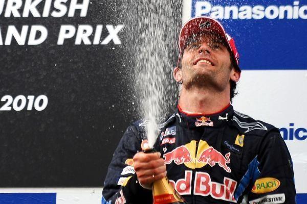 "Už ""Formulės-1"" trasos: Markas Webberis"