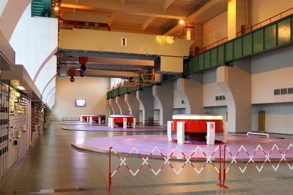 Kruonio HAE – 300 mln. litų investicijų