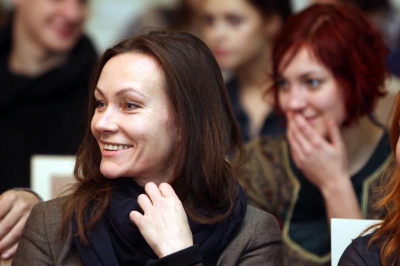 Ministras A.Gelūnas spėjo apdovanoti O.Koršunovą ir E.Nekrošių